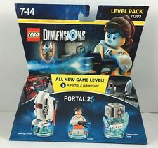 Lego Dimensions 71203 Level Pack Portal 2 Neu & OVP sofort lieferbar