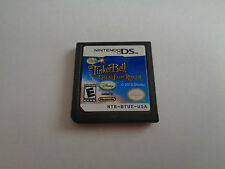 Disney Fairies: Tinker Bell and the Great Fairy Rescue (Nintendo DS, 2010)