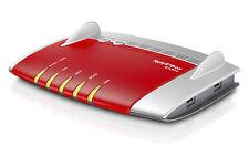 AVM Fritz!Box 6490 Cable Router, wie Neu, kein Branding, 2 Jahre Gewährleistung