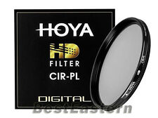 Hoya 49mm HD Circular Polarizing PL CIR-PL Filter High Definition CPL 49 mm