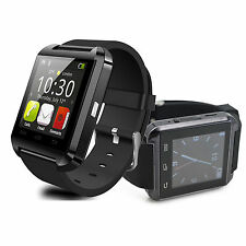 Bluetooth Smart Wrist Watch Phone Mate For Android Alcatel One Touch C3 C5 LG G2