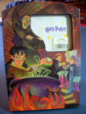 "Harry Potter  Picture Frame - 3 1/2"" X  3"" Inch Picture Opening - WB, 2000"