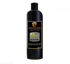 Alloy Wheel Cleaner - X1 Alloy Wheel Cleaner 500 ml  Fast Removal of Brake Dust