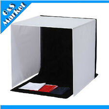 "Photography Photo Video Light Square softTent 40cm/16"" Softbox Lighting Cube Box"