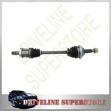 A FRONT CV JOINT DRIVE SHAFT FORD TERRITORY TS SX SY 2004-08 PASSENGER`S SIDE