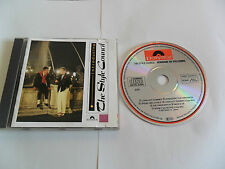 STYLE COUNCIL - Introducing (CD 1983) WEST GERMANY Pressing
