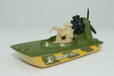 MATCHBOX SUPERFAST #30 SWAMP RAT HOVERCRAFT, NICE, ORIGINAL