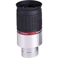 "Meade Series 5000 HD-60 4.5mm 6-Element Telescope Eyepiece (1.25"")"