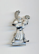 CITADEL WARHAMMER OOP 1980s BATTLE LORD FIGHTER KNIGHT E