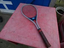 raquette de tennis vintage Head Edge