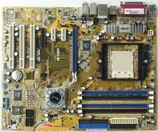 ASUS A8N-E , Socket 939, AMD  Motherboard