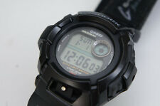 Authentic CASIO G-SHOCK DWX-199 Men's Black Lover-Colle AS-IS Free Ship 675f23