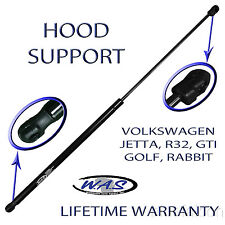 One Front Hood Lift Support Prop Rod Arm Shock For VW Jetta Golf Rabbit R32 GTI