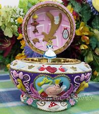 Disney Alice in Wonderland Music box Musical