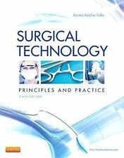 NEW - Surgical Technology: Principles and Practice, 6e
