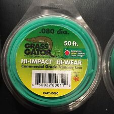 50' x .080 Zip Line Pro Trimmer Line by Grass Gator 3080