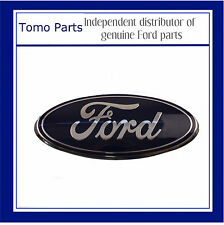 New Genunie Ford Fiesta 2008-2012 Bonnet Oval Badge Emblem Motif - 1528327