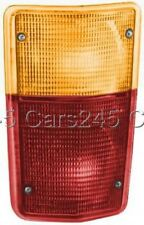 HELLA Mercedes L 405 406 D 1977-1988 Tail Light Lens Left=Right