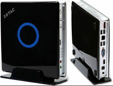 Mini PC Zotac Zbox HD1D11 Intel Atom Dual Core D510 with 2GB Memory RAM