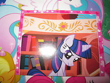 MY LITTLE PONY MON PETIT PONEY TOPPS 2014 IMAGE STICKER AUTOCOLLANT N° 20