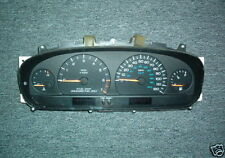 Dodge Caravan Plymouth Voyager Town & Country 4spd Instrument Cluster Tach 97-98