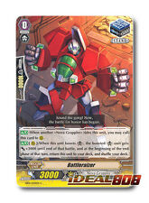 Cardfight Vanguard  x 4 Battleraizer - EB01/020EN - C Mint