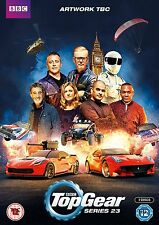 Top Gear - Series 23 [3 DVDs] *NEU* DVD Motorsport DVD Chris Evans, Matt LeBlanc