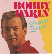 CD Bobby Darin Dream Lover (Splish Splash, Dream Lover) 60`s CeDe International