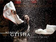 Memoirs of a Geisha: Portrait of the Film-ExLibrary