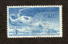 Ireland--#C2 Used--Angel Over Rock of Cashel Air Mail--1948