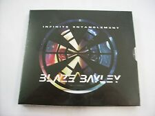 BLAZE BAYLEY - INFINITE ENTANGLEMENT - CD SIGILLATO 2016