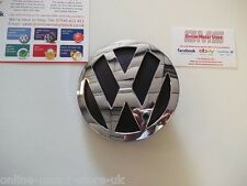 Volkswagen Crafter 'VW' emblem for rear door!  COMPLETE - BRAND NEW - GENUINE!