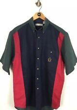 Men's Shirt / Medium / Bugle Boy / 80's 90's / Classic / Casual