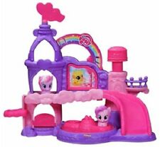 My Little Pony MLP Playskool Friends Musical Celebration Castle