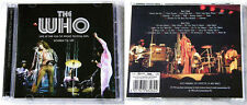 Who - Live Isle Of Wight 1970 .. Sony Castle DO-CD TOP