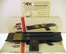 1974 Aurora AFX Racing Slot Car Starter Track NOS MIB!