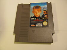 Home Alone 2 Game For Nintendo NES - Cartridge Only - Fully Working