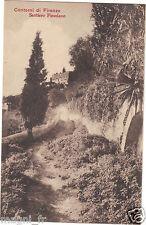 Italie - Contorni di FIRENZE - Sentiero Fiesolano
