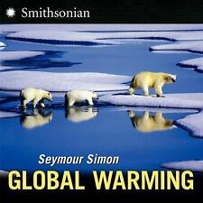Global Warming by Seymour Simon (2013, Paperback)