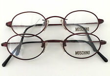 MOSCHINO M3082-V occhiali da vista eyeglasses bambino child Kinder