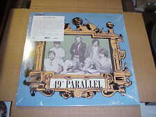 LP:  49th PARALLEL - self titled s/t NEW SEALED CANADA PSYCH REISSUE Ltd to 500