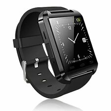 Bluetooth Smart Watch Long Battery Life For Alcatel XiaoMi Redmi Note 2 Samsung