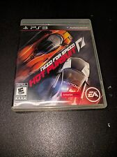 Need For Speed Hot Pursuit - PS3 Disc is Mint