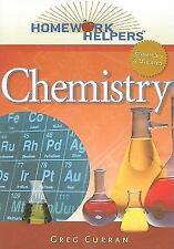 Homework Helpers: Chemistry by Curran, Greg