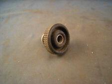 Large Hard Rubber Adjusting Lever Nut Stanley No 3 ~ 8 Left Hand Thread (6767)