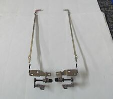 Samsung XE303 Chromebook Genuine Laptop Hinges L & R Pair Free Delivery LV 23