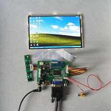 "HD 7"" Inch HSD070PWW1-B01 1280*800  LCD Panel With HDMI+VGA+2AV Controller board"