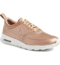 Nike Air Max Thea SE Sneaker | Women's Size 10 | Metallic Red Bronze