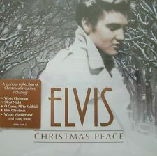 ELVIS PRESLEY - Christmas Peace (CD) . FREE UK P+P .............................