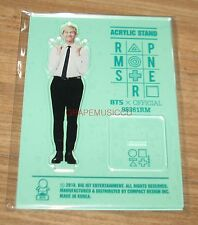BANGTAN BOYS BTS 방탄소년단 3RD MUSTER ARMY.ZIP+ GOODS ACRYLIC STAND RAP MONSTER NEW